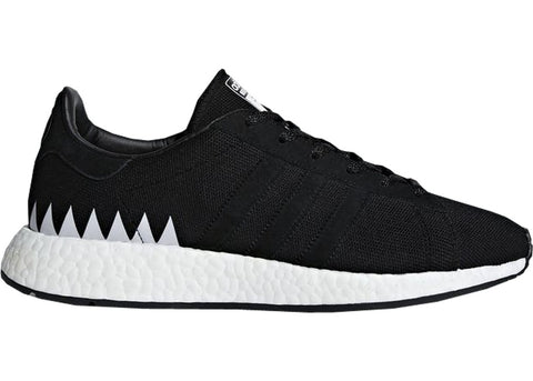 Adidas Chop Shop x Neighborhood Core Black