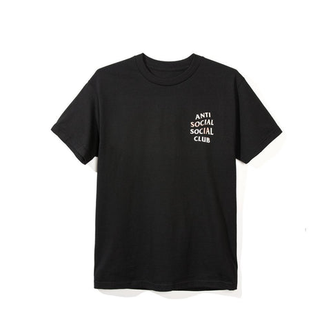 "Anti Social Social Club Tee ""Black"""