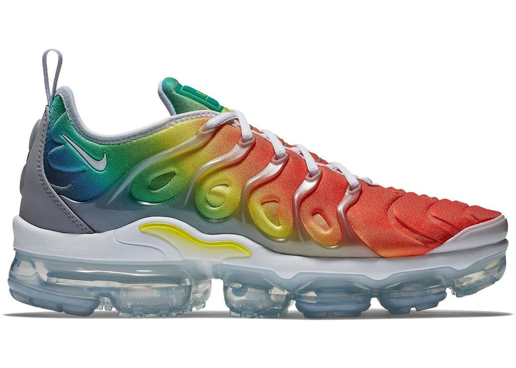 nike air vapormax plus trainer