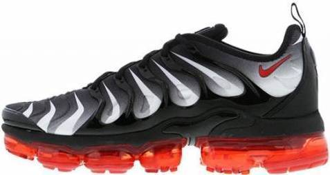 Nike Air VaporMax Plus -Speed Red-
