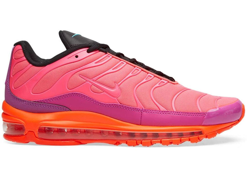 cheap for discount 86299 b2b23 Air Max 97 Plus Racer Pink Hyper Magenta