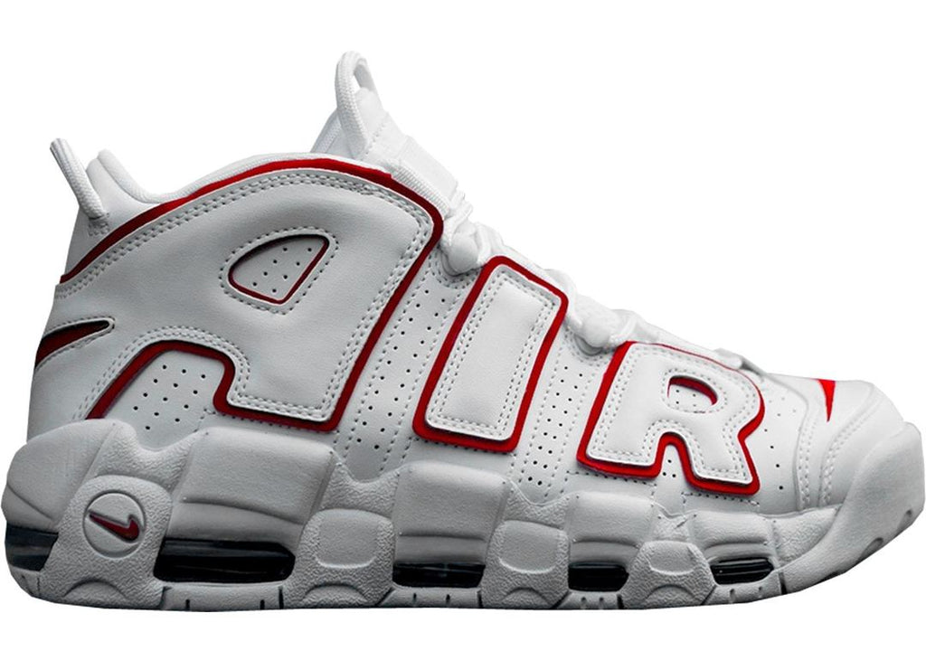 finest selection c851b 911d0 Nike Air More Uptempo ...