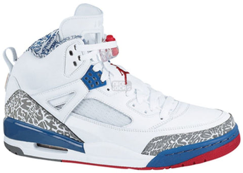 Air Jordan Spiz'ike True Blue