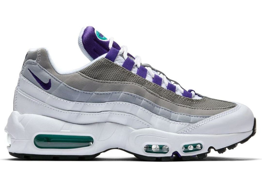 Nike Women's Air Max 95 Grape