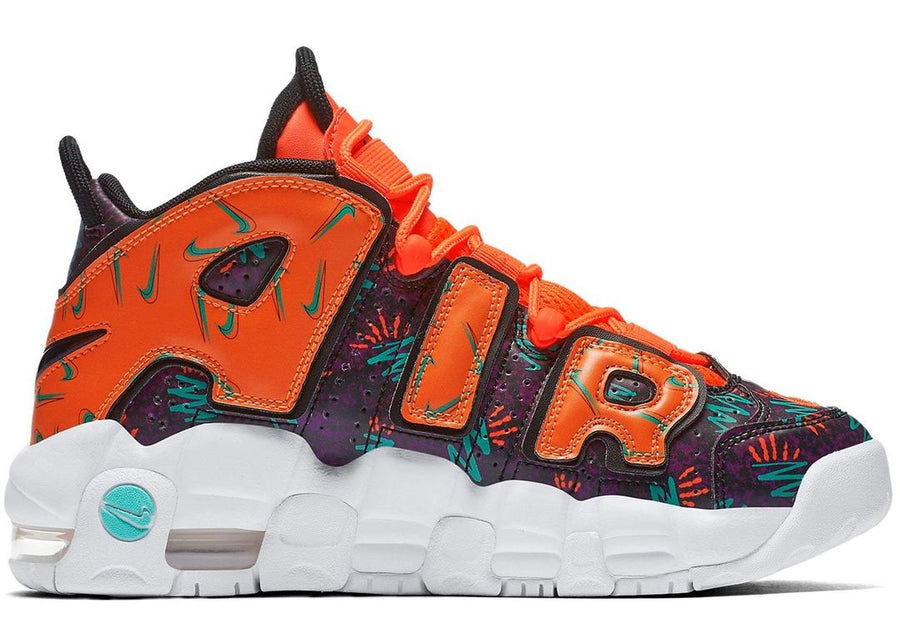 Nike Air More Uptempo What The 90s (GS)