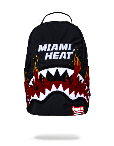 NBA LAB MIAMI FIRE SHARK