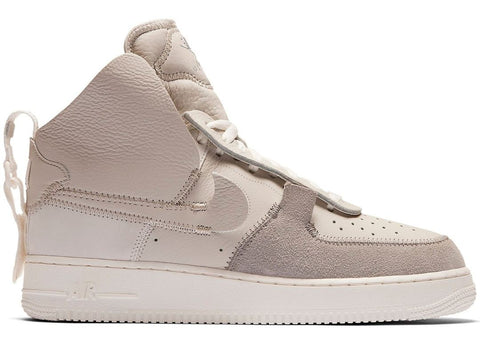 Nike Air Force 1 High PSNY Grey