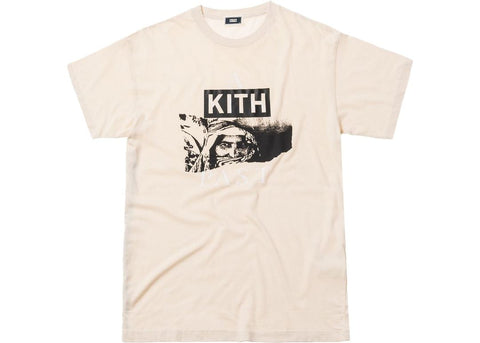 Kith New Past Tee Turtle Dove