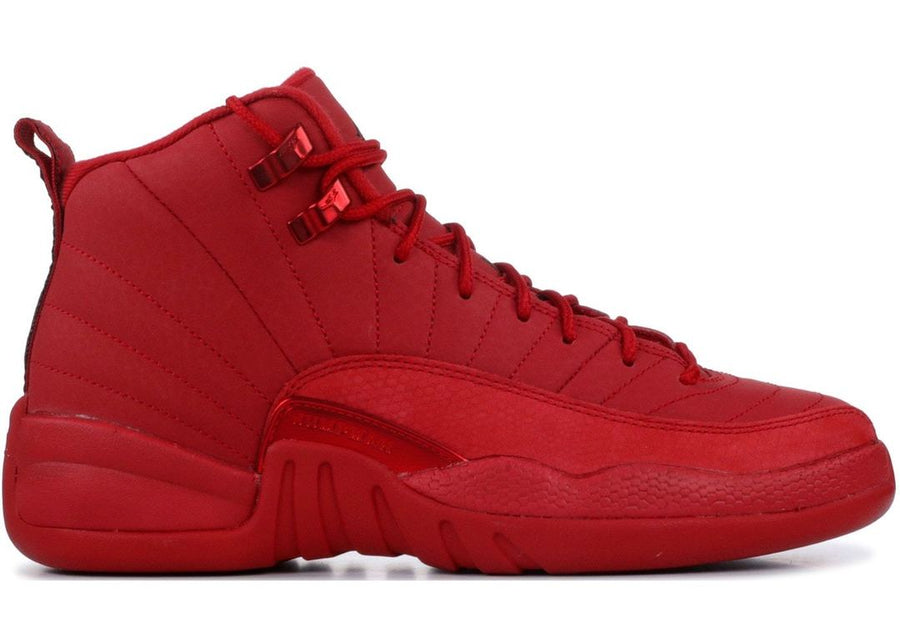 Air Jordan 12 Retro Gym Red 2018 (GS)