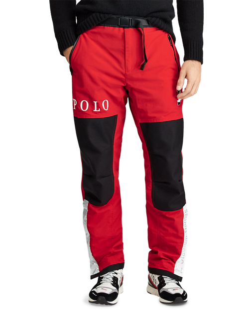POLO RALPH LAUREN Winter Stadium Pant