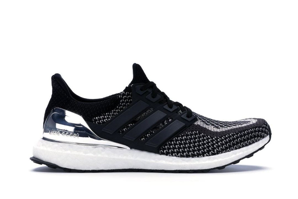 new product 20d57 6fc4c Adidas Ultra Boost 2.0 Silver Medal (2018)