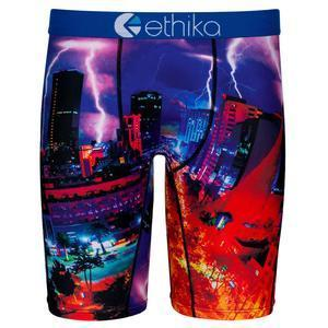 Ethika Tormenta Mexicana Staple Fit Boxer Briefs