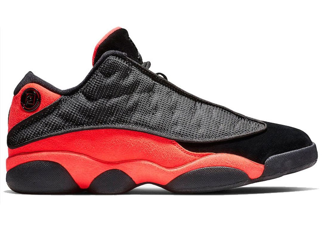 03657e3fd1b014 Jordan 13 Retro Low Clot Black Red – Kickzr4us