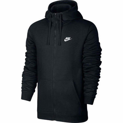 Nike Thermal Full Zip Hoodie Black