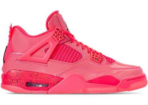 Air Jordan 4 Retro Hot Punch (W)