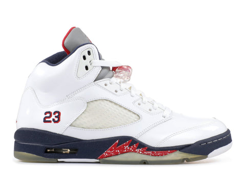 Air Jordan 5 Retro Independence Day