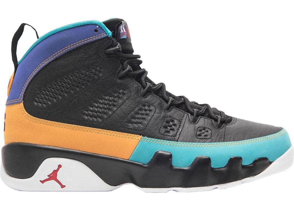 new concept 224b6 afd3f Air Jordan 9 Retro Dream It Do It