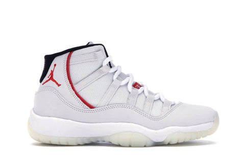 Air Jordan 11 Retro Platinum Tint (GS)
