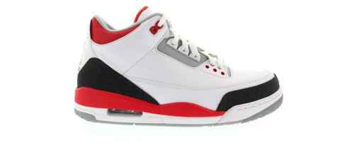 16596ca7a9693c Air Jordan 3 Retro Fire Red (2013)