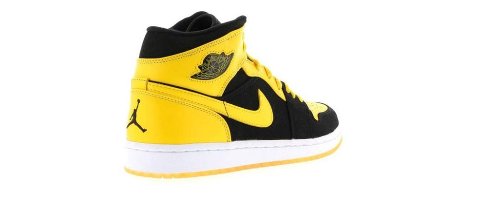 new product 7f31e 178ac Air Jordan 1 Retro Beginning Moments Pack (BMP) New Love