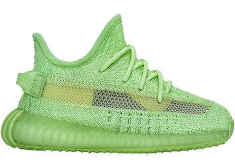 more photos 0a02c c63c7 Adidas Yeezy Boost 350 V2 Glow (TD) Pre Order