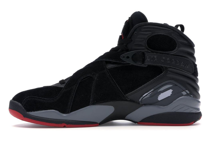Air Jordan 8 Retro Black Cement