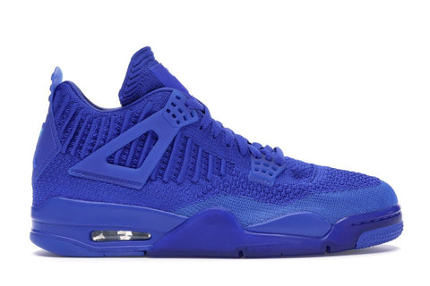 Air Jordan 4 Retro Flyknit Royal