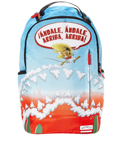 SPRAYGROUND Speedy Gonzales Shark Backpack