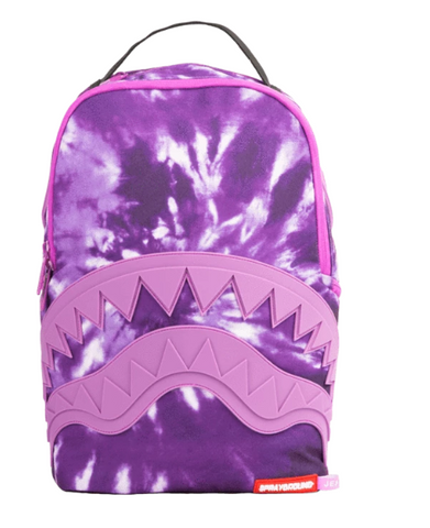 Young Thug x SPRAYGROUND Purple Haze Shark
