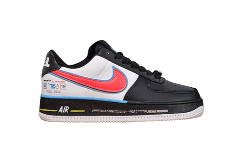 Air Force 1 Low  Racing