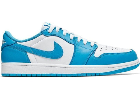 Air Jordan 1 Low SB UNC x Eric Koston