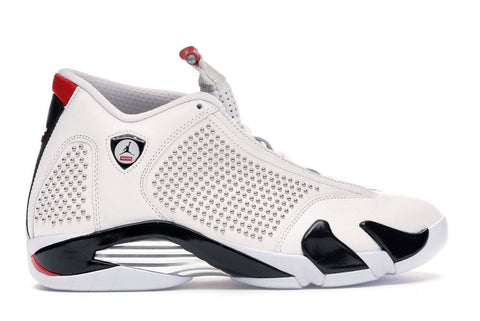 Air Jordan 14 Retro Supreme White