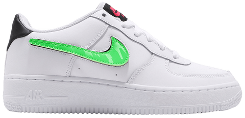 Nike Air Force 1 LV8 3 GS Green Strike