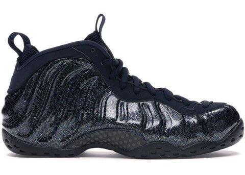 Air Foamposite One Obsidian Glitter (W)