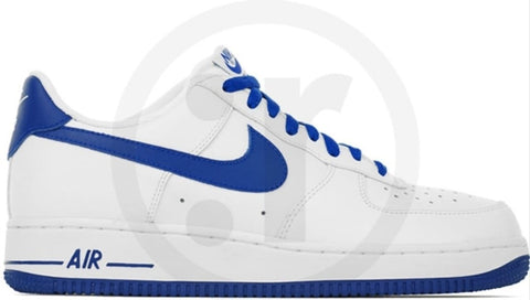 Nike Air Force 1 Old Royal