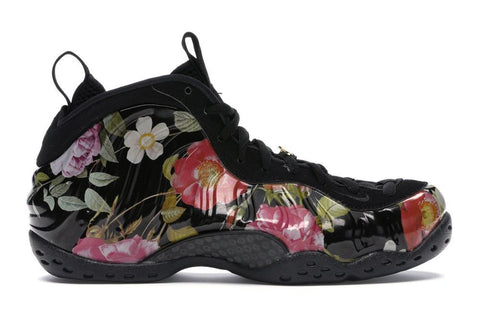 Air Foamposite One Floral (W)