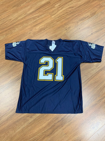 Vintage San Diego Chargers Jersey LaDainian Tomlinson