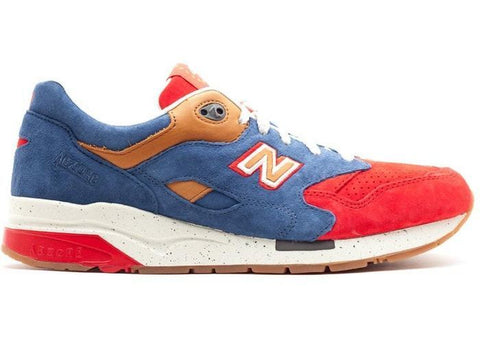 "New Balance 1600 UBIQ ""The Benjamin"""