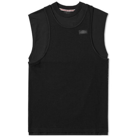 NIKE AIR JORDAN PINNACLE SLEEVELESS JERSEY