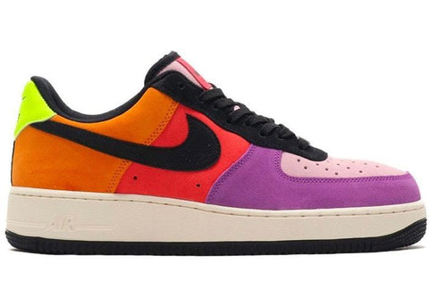Air Force 1 Low Atmos Pop the Street Collection