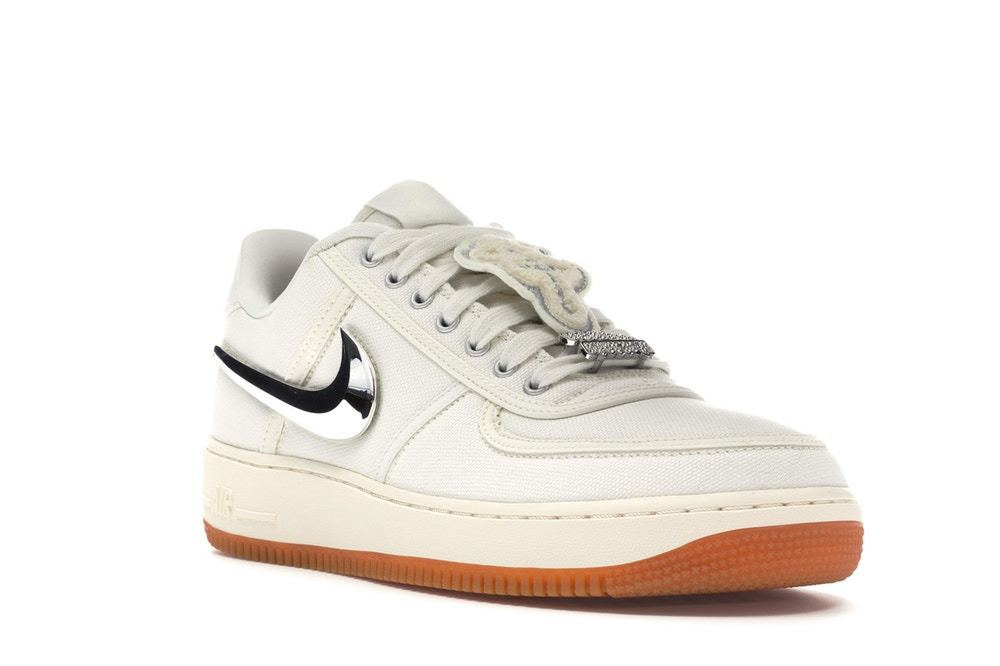 2air force 1 travis