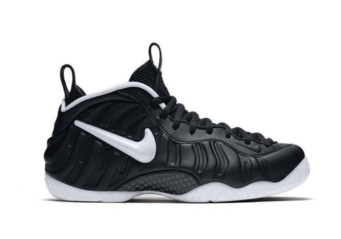Nike Air Foamposite Pro Dr Doom 2016 GS