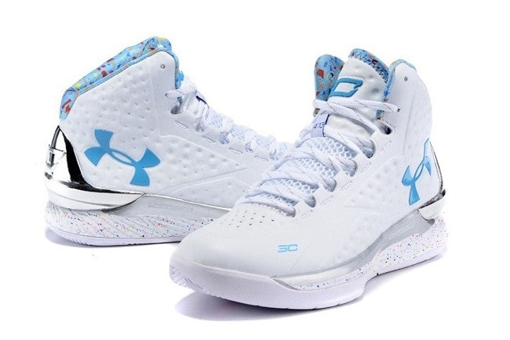 "Under Armour Curry 1 PE ""Splash Birthday Party"""