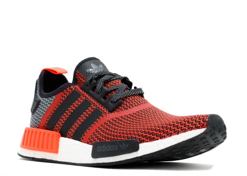 Adidas NMD R1 Lus red