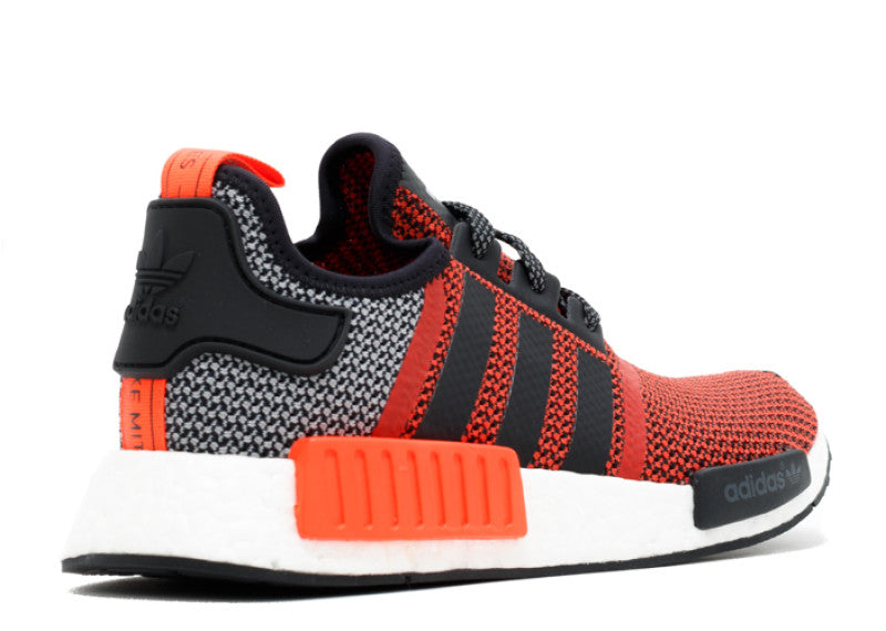 save off ae55d f044d Adidas NMD R1 Lus Red