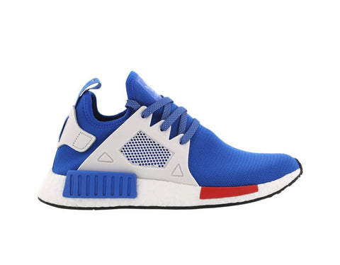 Adidas NMD XR1 Foot Locker Europe Release Blue