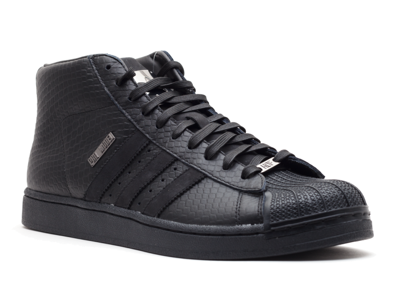 Adidas Pro Model 2 Big Sean All Black