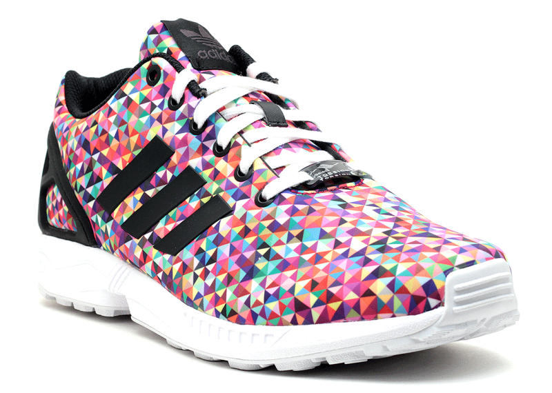 cheap for discount dd404 4820e Adidas ZX Flux