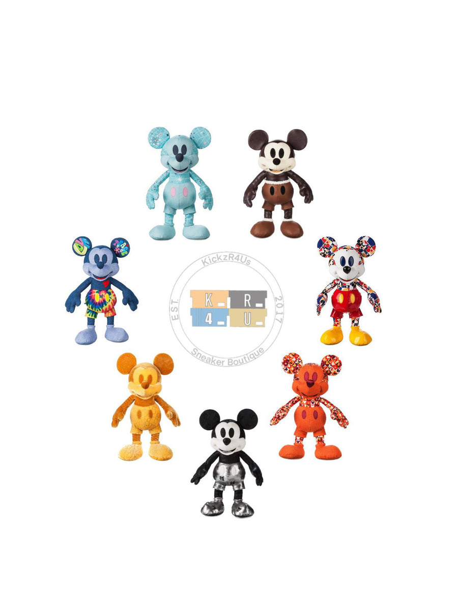 Mickey Mouse Memories Set