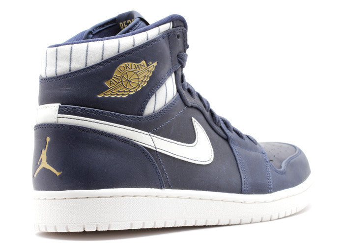 "Air Jordan 1 Retro ""Jeter"" Mens"